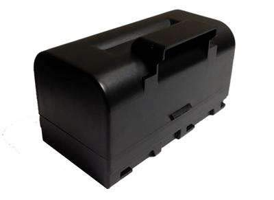 BatteryPrice BT 65Q High Capacity Li-Ion Battery for Topcon Total Stations by BatteryPrice