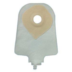 EI7610328 - Securi-T USA 9 1-Piece Urinary Pouch Convex 1...