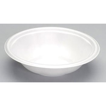 Bowl Laminated Foam White (Genpak FW032 32-Ounce Capacity White Color Laminated Foam Utility Bowl 100-Pack (Case of 4))