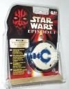 yoyo electronic - Star Wars Episode I Trade Federation Electronic Battleship Yo-Yo