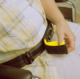 Secure SB-2 Wheelchair Seat Belt Patient Alarm Set - Fall and Wandering Prevention Caregiver Alert Aid by Secure (Image #1)