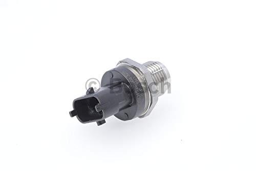cummins fuel pressure sensor - 5