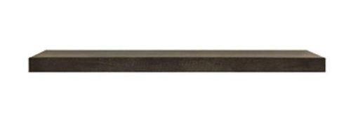 (Outdoor Lifestyles FMFEMP72 Fillmore Wood Mantel Shelf - Primed MDF)