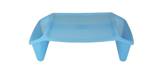 Romanoff Lap Tray Translucent Blue product image
