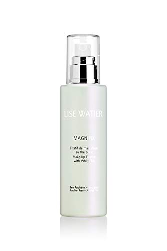 Lise Watier Magnifix Makeup Fixative with White Tea, 3.8 fl oz