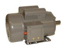 (3/4hp 1800RPM 56 Frame (Farm Duty) 230/115volts AO Smith/Century Electric Motor # C312)