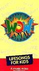 Words of Wisdom:Lifesongs for Kids [VHS] from ArtParisienne
