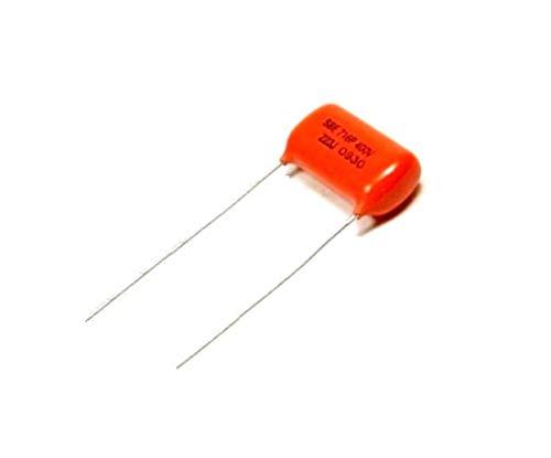 224 Orange Drop 716 0,22uf//600v Condensateur Polypropylene,