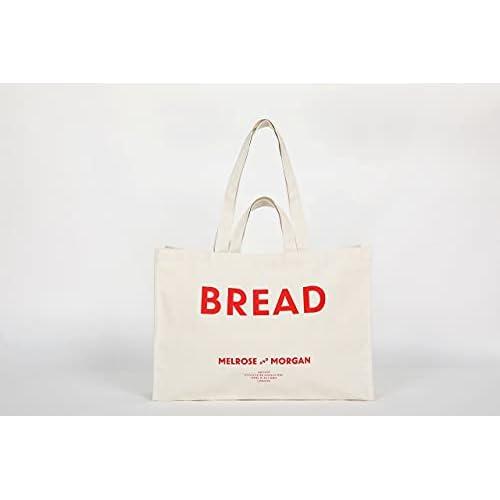 MELROSE AND MORGAN SPECIAL BOOK BREAD & TEA 付録