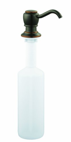 Design House 522268 Dispenser Rubbed