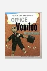 Office Vodoo -Tailor your torture with 138 tear-out hex sheets. Paperback