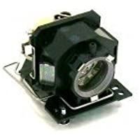 Replacement projector / TV lamp DT00821 / RLC-039 / CPX5LAMP for Hitachi CP-X264 / CP-X3 / CP-X3W / CP-X5 / CP-X5W / CP-X6 / HCP-600X / HCP-610X / HCP-78XW ; ViewSonic PJ359W / PJL3211 PROJECTORs / TV