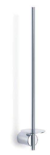 Blomus Toilet Roll Holder (Blomus Wall-Mounted Toilet Paper Holder)