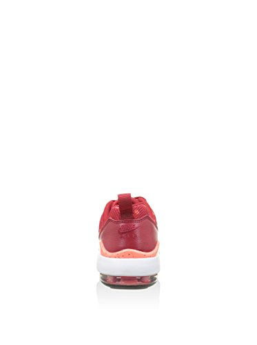 Nike Mujeres Wmns Air Max Estampado De Sirena, Gym Red / Atomic Pink-bright Crimson-white, 8,5 Us