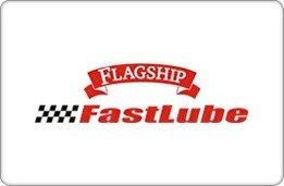 Flagship Fastlube Gift Card - Stores Kapolei