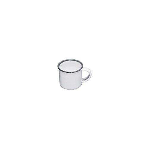 Enamel Mug - mini - 5cm / 90ml