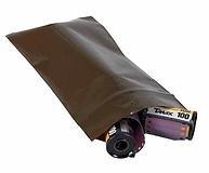 "Bauxko 9"" x 12"" Reclosable Amber UV Bags, 3 Mil, Case of ..."