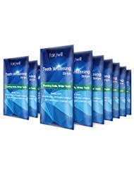 Fairywill Teeth Whitening Strips Non-Slip Professional Effect