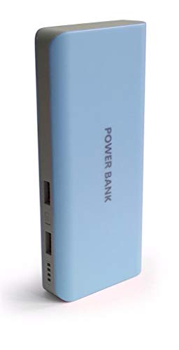 14000 mAh Portable USB Power Bank/External Battery for ZTE Blade Z Max,nubia Z18,Spark,X Max,Max 3,Grand X 4,Blade V8 Pro,Zmax Pro,Axon 7,( USB Type C Cable and Micro USB Cable are (Best Power Bank For Ztes)