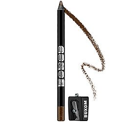 Buxom Hold The Line Eyeliner Come Over 0.04 oz by Buxom
