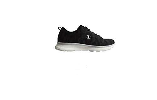Chaussures Liza Noir Femme Trail Kk001 Cut Low De Shoe Champion nbk wUnBRIqx