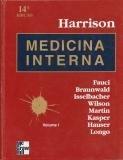 Medicina Interna 14ª edição 1998 2 volumes