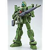(HG 1/144 Mobile suit Gundam The 08th MS Team GM Sniper model kit)