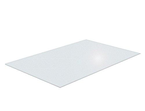 Tex Anti-Microbial Pet Mat, Protective Mat for Hard Floors, 45'' x 60'' (FRDOGAB12150EV) by Floortex (Image #4)