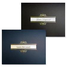 Certificate Holder w/Window, 8-1/2\