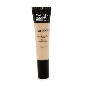 MAKE UP FOR EVER Full Cover Concealer Ivory 6