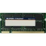 Super Talent DDR2-533 SODIMM 1GB/128x8 Hynix Chip Notebook -
