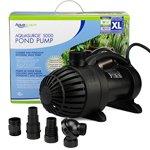 Aquasurge Pond - Aquascape AquaSurge 3000 GPH Submersible Pond Pump with BONUS Pet Fanciers Magnet Calendar 91018