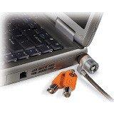 CLICKSAFE KEYED Retractable Laptop Lock