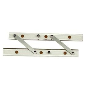 Folding Parallel Ruler Size: 15