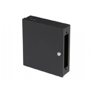 Black Box Corporation Mini Wallmount Fiber Enclosure Mini Wallmount Fiber Enc