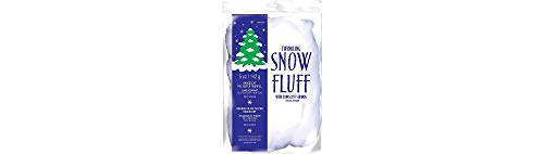 amscan Winter Wonderland Faux Snow | Christmas Decoration]()