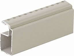 Window Screen Kit w/Tan Aluminum Frame, Corners, Spline, Springs, Pull Tabs, and Screen Mesh