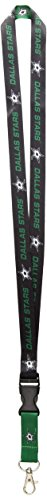 - WinCraft NHL Dallas Stars Lanyard with Detachable Buckle, 3/4