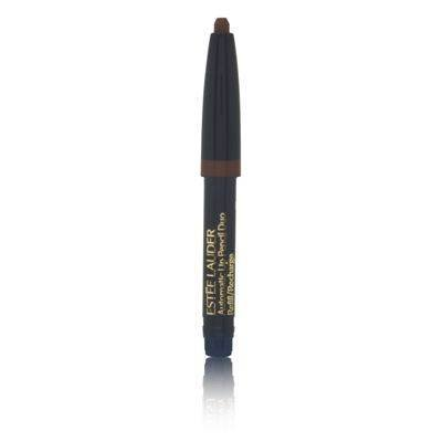 Automatic Lip Pencil - Estee Lauder Automatic Lip Pencil Duo Refill 01 Spice