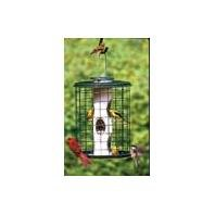 Varicraft AV5M Avian  Wild Bird Mixed Seed Feeder with Cage by Varicraft