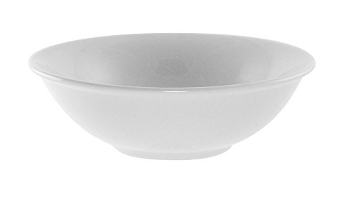 "10 Strawberry Street Bistro 6""/12 Oz Cereal Bowl, Set of 6,"