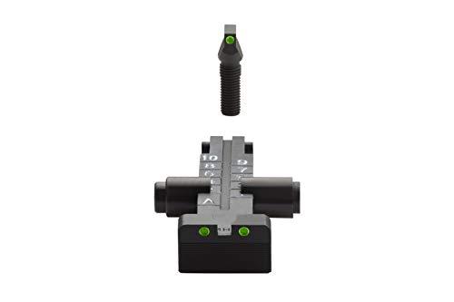 Meprolight ML33110F.S AK-47 Night Sight (Norinco Pattern) Front Sight (Best Iron Sights For Ak 47)