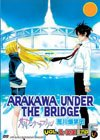 Arakawa under the bridge (TV): Complete Box Set (DVD)