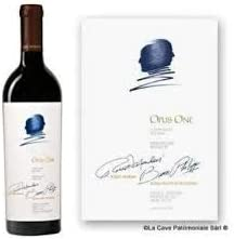 OPUS ONE 2009 75 CL NAPA VALLEY