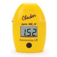 Hanna Instruments HI700 Freshwater Ammonia Low Range Checker Test Kit - Freshwater