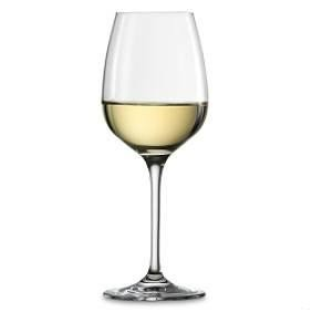Eisch Breathable Superior Chardonnay Wine Glass 14.8oz Set of 6 by Eisch