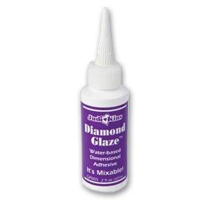diamond glaze cultura