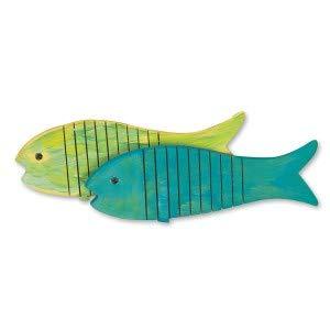 Fish Craft - Flexible Wooden Fish Craft Kit