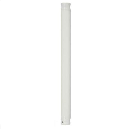 Ciata 12 Inch long Extension Downrod for Ceiling Fans, 3/4