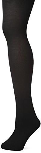 Fiore, Medias para Mujer, 100 DEN negro (black 001)